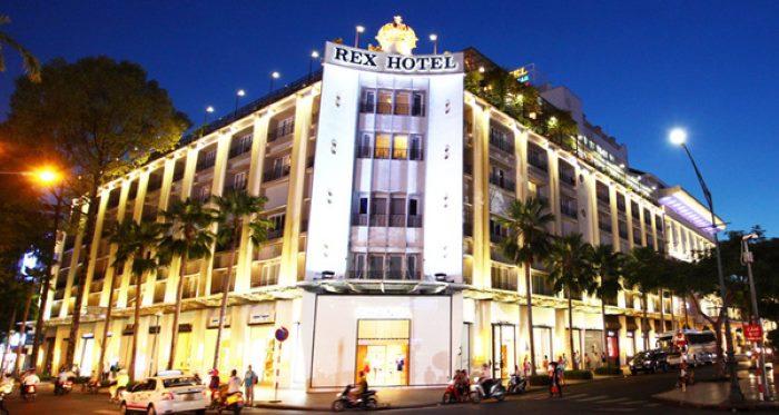 Hotels in Viet Nam