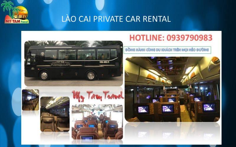 Car Transfer in Lao Cai City, Lao Cai Car rental, Car Transfer Lao Cai, Car from Lao Cai, Lao Cai province. 18 seat Car Transfer in Lao Cai City
