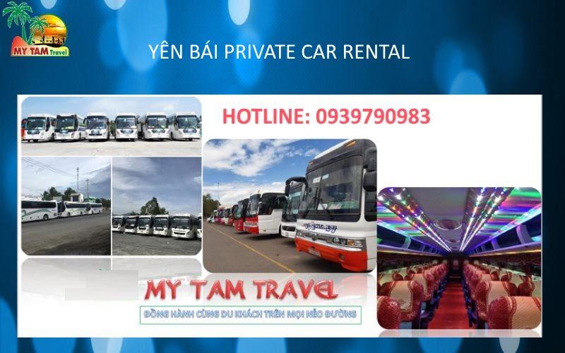 Car Rental In Yen Bai city, Yen Bai Car rental, Car Transfer Yen Bai, Car from Yen Bai, Yen Bai province. 45 seat Car Rental in Yen Bai city