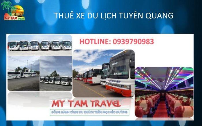 Thuê xe tại Thành Phố Tuyên Quang, Thuê xe Tuyên Quang, xe Tuyên Quang, xe đi Tuyên Quang, xe từ Tuyên Quang, tỉnh tuyên Quang, Thuê xe 45 chỗ Tuyên Quang