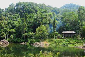 Điểm du lịch Bắc Giang