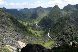 Điểm du lịch Hà Giang