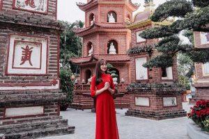 Điểm du lịch Thủ Đô Hà Nội