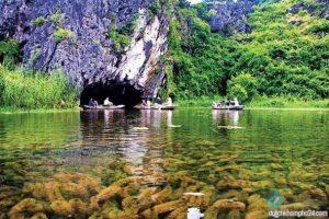 Điểm du lịch Ninh Bình