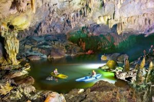 Điểm du lịch Quảng Bình