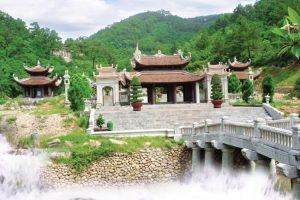 Điểm du lịch Hà Tĩnh