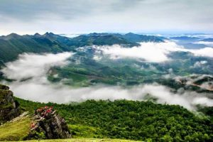 Tourist attractions in Bac Giang,