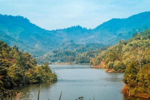 Tourist attractions in Phu Tho,