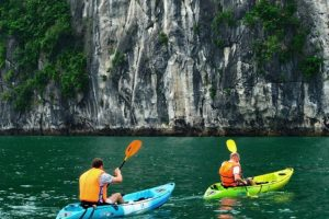 Tourist attractions in Quang Ninh