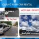 Car Rental In Van Don District